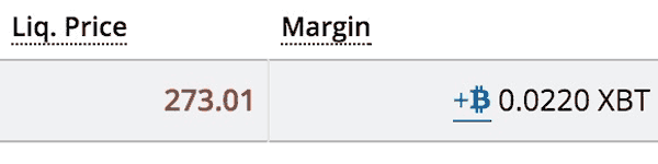 Adjust Margin Icon