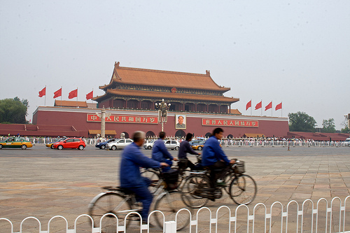 beijing_bicycles_tiananmen