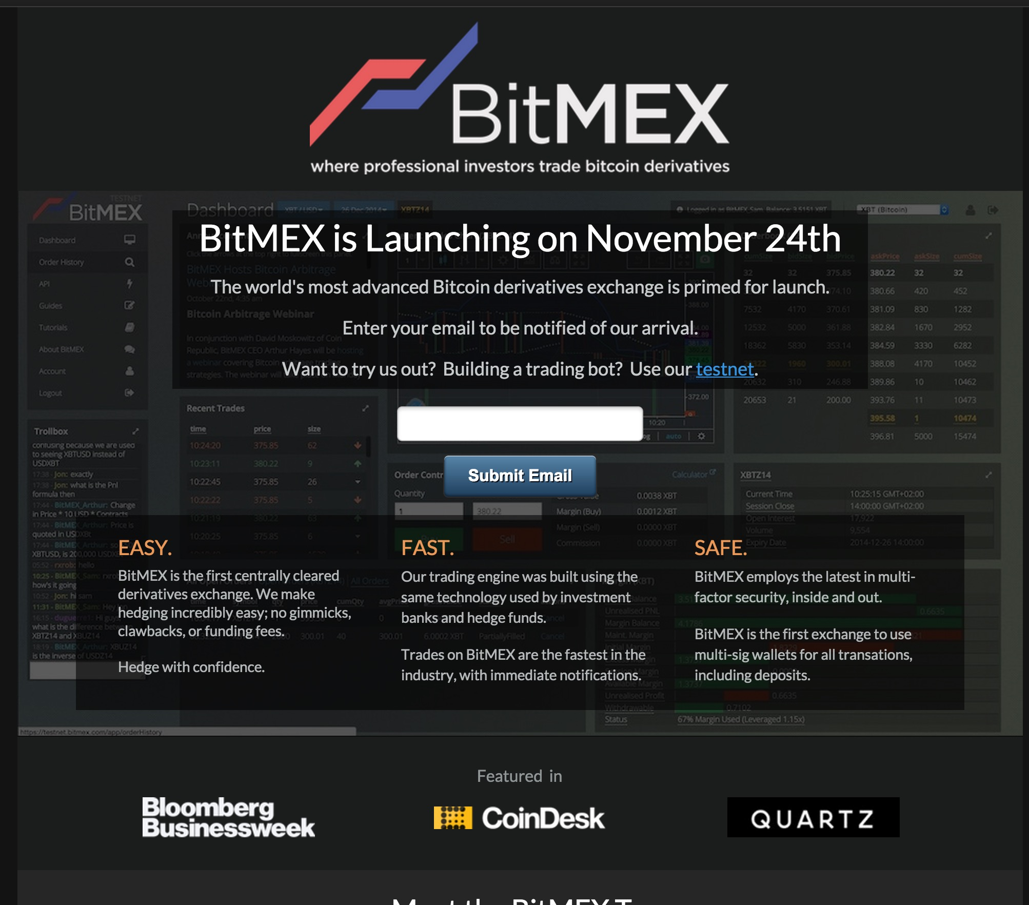 The BitMEX Anniversary Trading Awards – BitMEX Blog
