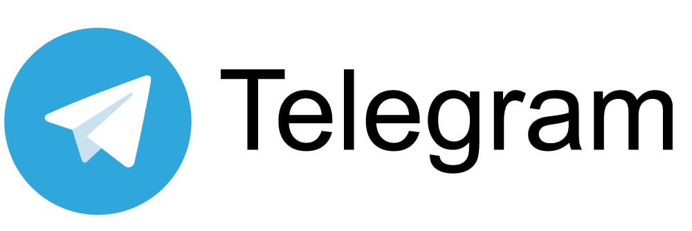 This image has an empty alt attribute; its file name is Telegram-logo.jpg